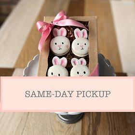 Bunny Macarons Gift Set