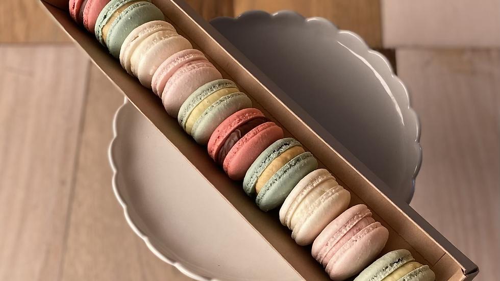 Macaron Gift Set of 10