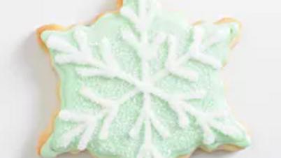 Sugar Cookies Box