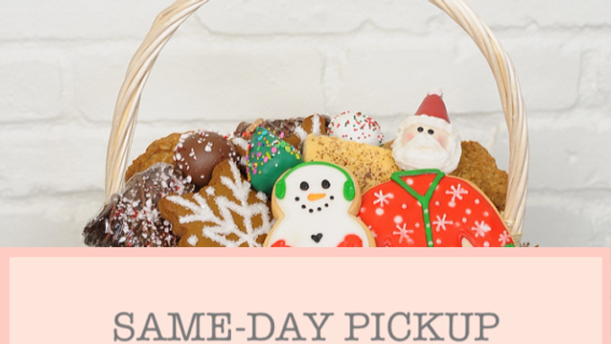 L&B Favorites Gift Basket