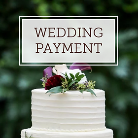 A. Wickman Wedding Deposit