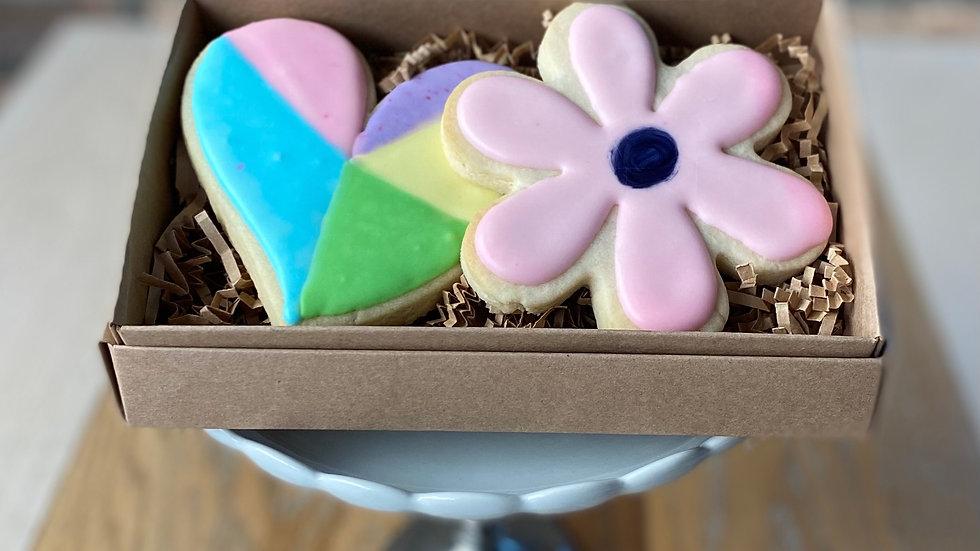 Sugar Cookie Gift Set
