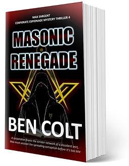 ben colt masonic renegade spy thriller.jpg