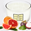 Thumbnail: 1.3KG LUXURY 5 WICK CANDLE Grapefruit and Mangosteen