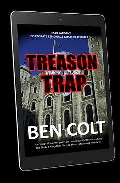 treason trap ebook spy thriller.png