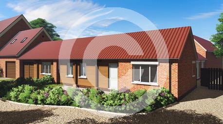 Property CGI Images
