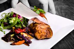 Lincolnshire Food Photographer