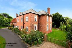 The Grange, Westborough, Lincolshire