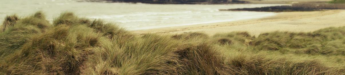 Dreamy Wales Coastline