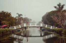 Venice Canals, L.A
