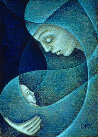 В чем разница между послеродовой депрессией и нормальной реакцией на материнство?