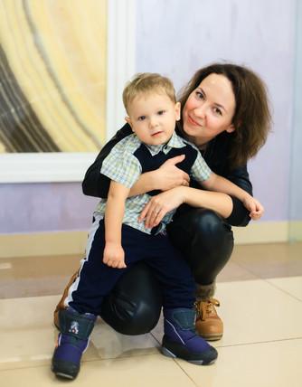 Интервью с Катей Зориной