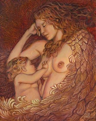 Интенсивное материнство — что это такое?