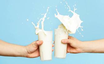 Молочные войны