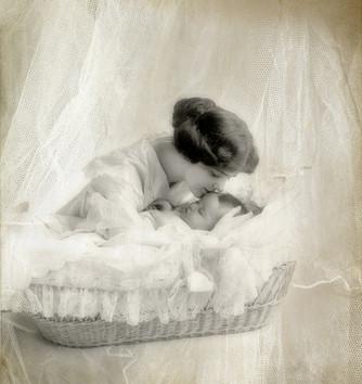 Мать лучше всех? Почему интенсивное родительство вгоняет мам в депрессию