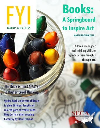 FYI - Parents and Teachers March Edition