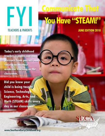 FYI - Parents and Teachers June Edition