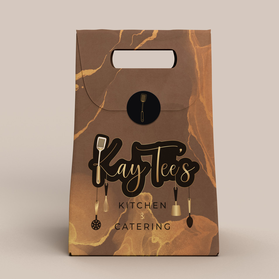 KayTees Kitchen and Catering Logo-BAG-MO