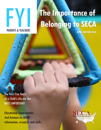 FYI - Parents and Teachers April Edition