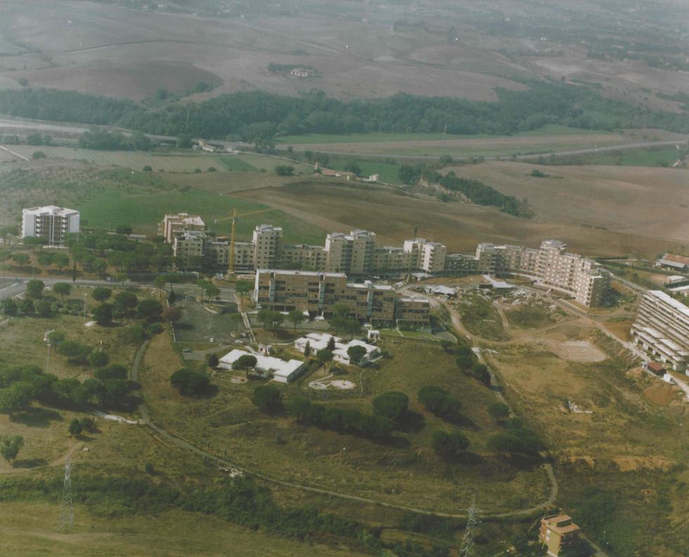 Quartiere Labaro