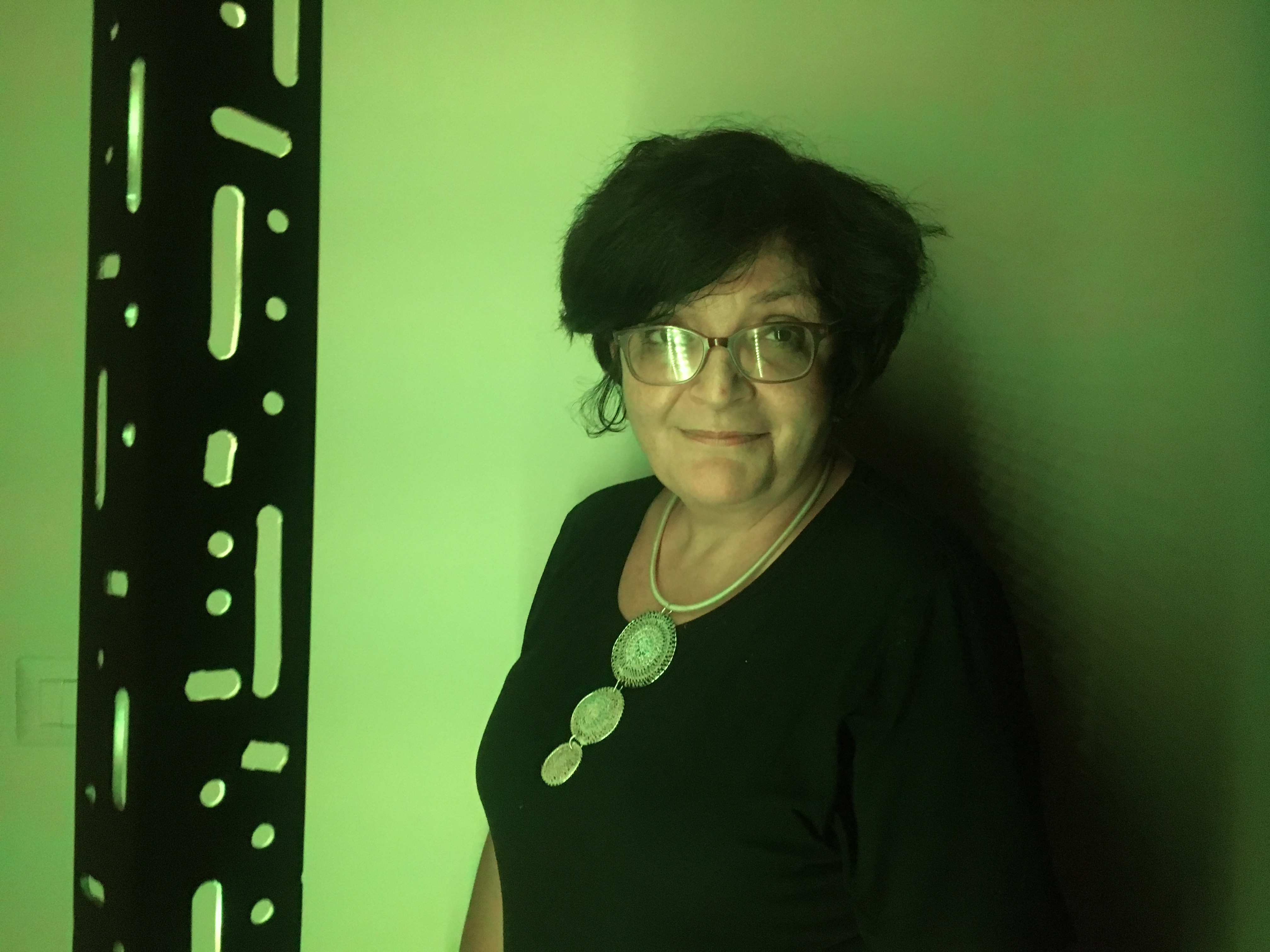 Pina Dori - costumista scenografa