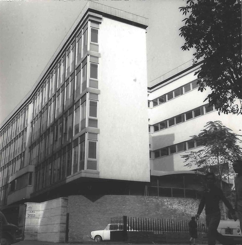 Edificio - Pesaro