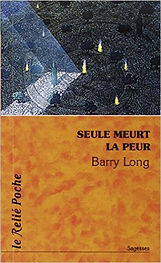 Barry LONG