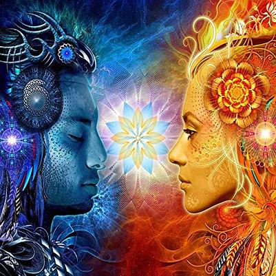 Healing the feminine & masculine