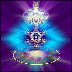 נעמה גבאי, ריפוי מקודש