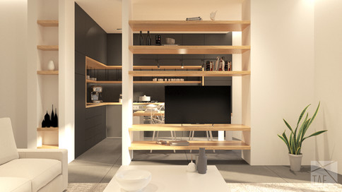 Apartment in Keratsini