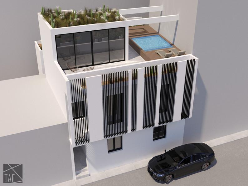 Building in Agios Nikolaos