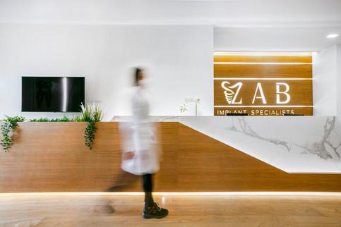 ZAB Implant Specialists Dental Clinic