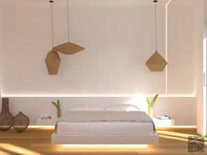 Hotel in Thassos Room TAF _ Taliakis Arc