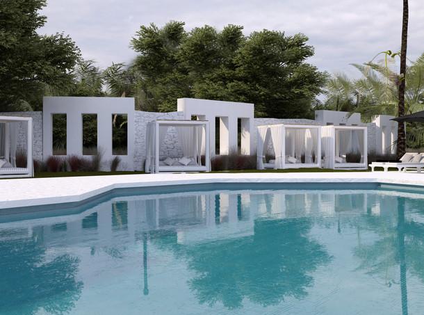 Hotel in Thassos