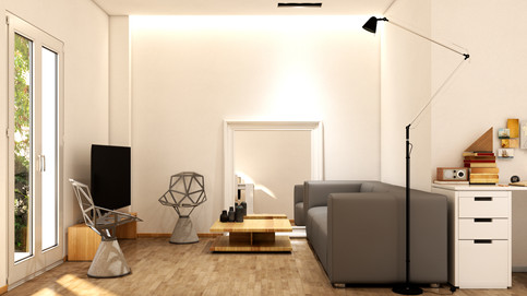 Apartment in Patision