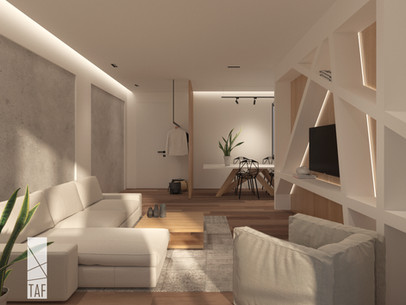 Apartment in Ermou