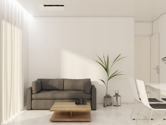 Apartment in Central Athens