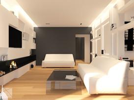 Apartment in Metamorfosi