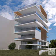 Building in Voula