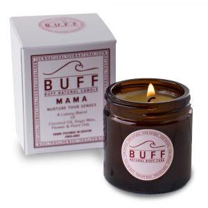 MAMA Vegan Natural Candle