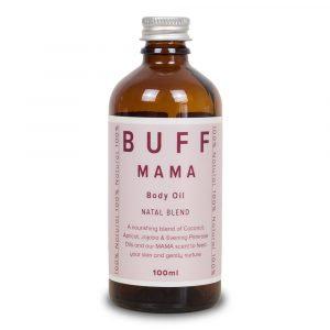 MAMA Natural Body Oil 100ml