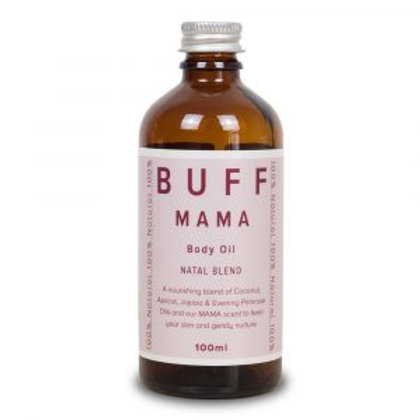 MAMA Natural Body Oil 100ml