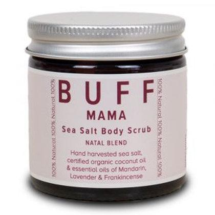 MAMA Sea Salt Body Scrub 60ml