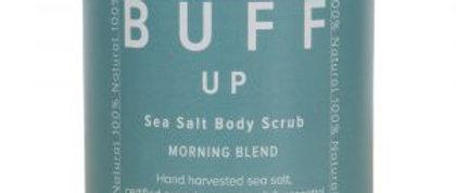 UP Sea Salt Body Scrub 60ml