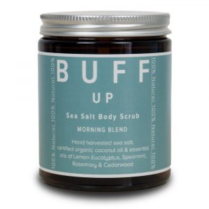 UP Sea Salt Body Scrub 60ml