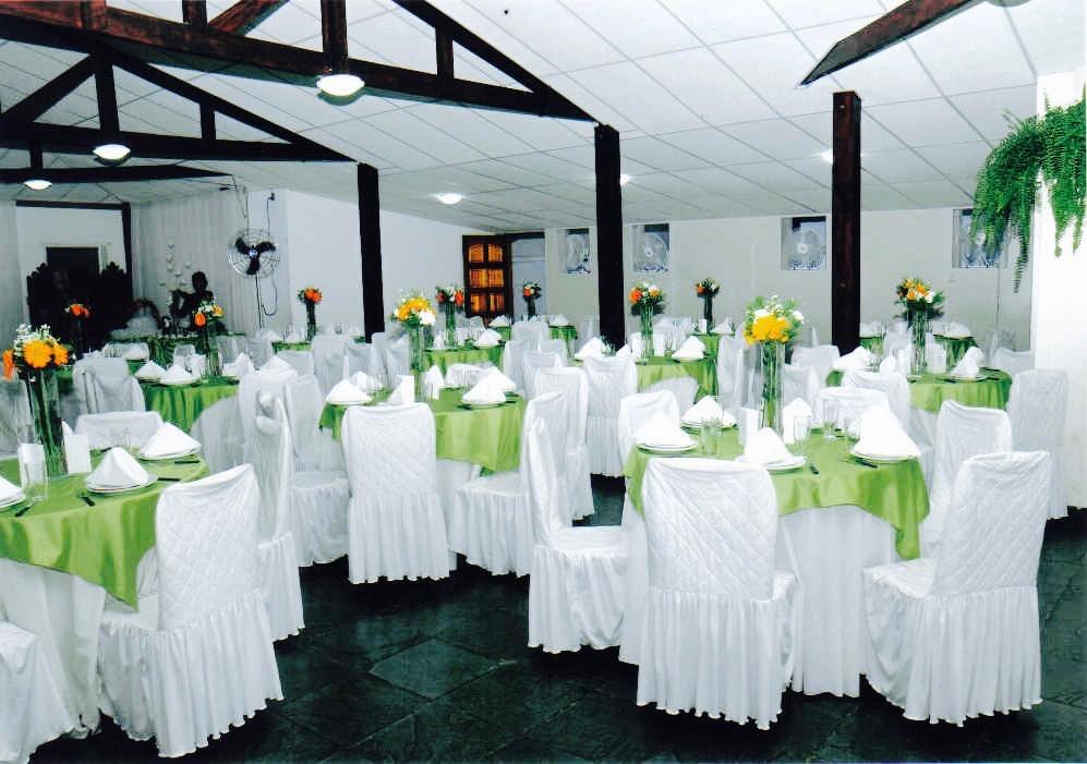 Evento Buffet Nono Soares