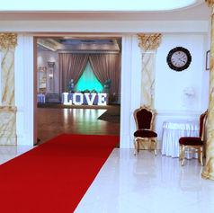wesele warszawa golden palace love