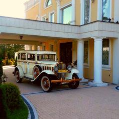 sala weselna golden palace samochód milanówek