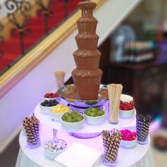 wódka golden palace czekolada