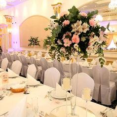 gdzie wesele golden palace kwiaty